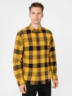 Žlutá pánská košile GAP