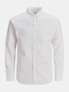 Bílá košile Jack & Jones