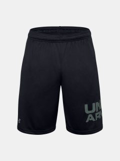 Kraťasy Under Armour UA Tech Wordmark Shorts – černá