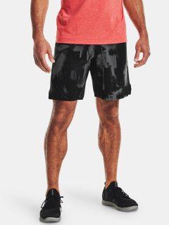 Kraťasy Under Armour Reign Woven Shorts – černá