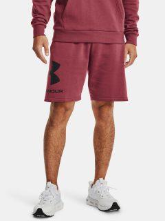 Kraťasy Under Armour Rival FLC Big Logo Shorts