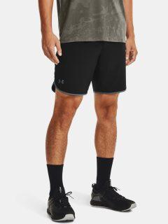 Kraťasy Under Armour UA HIIT Woven Shorts – černá