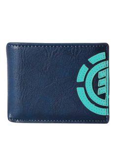 Element DAILY TOTAL ECLIPSE pánská značková peněženka – modrá