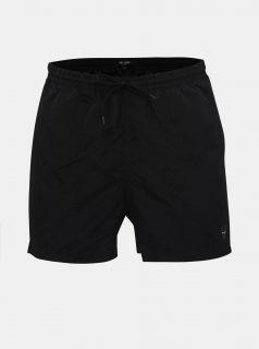 Černé basic plavky ONLY & SONS Tino