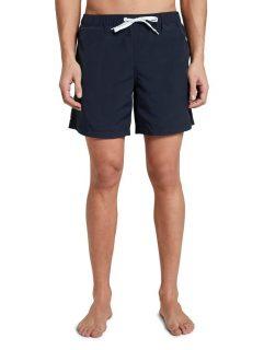 Tmavě modré pánské plavky Tom Tailor