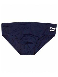 Billabong FONTANA NAVY pánské kraťasové plavky – modrá