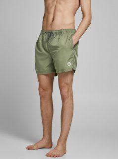 Khaki plavky Jack & Jones Bali