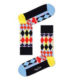 Ponožky Happy Socks Abstract Cards
