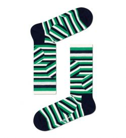 Ponožky Happy Socks Jumbo Dot Stripe