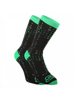 Veselé ponožky Styx vysoké art kód
