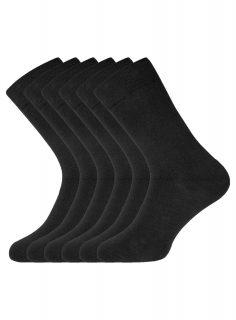 Ponožky vysoké (sada 6 párů) OODJI