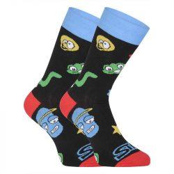 Veselé ponožky Styx vysoké Charakters