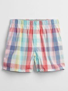 Barevné pánské trenýrky print boxers