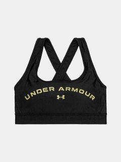 Sportovní podprsenka Under Armour Armour Mid Crossback Gr Bra