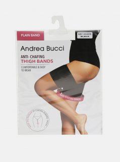 Černé punčochy Andrea Bucci