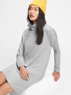 Šedé dámské šaty GAP