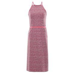 Dámské šaty ALPINE PRO GYRA růžová