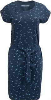 Dámské šaty ALPINE PRO XEBA modrá