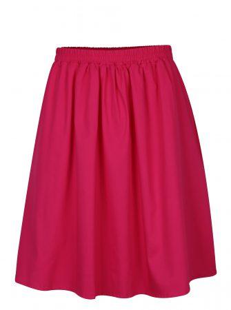 611c2923cf5 Růžová sukně s kapsami ZOOT - Sukně