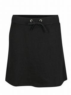 Černá sukně Noisy May Lucky