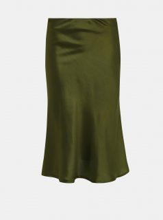 Zelená sukně Haily´s Serena