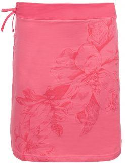Dámská šaty, sukně ALPINE PRO SOLTA růžová
